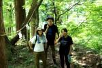 【往復2時間のプチ登山】霊験あらたかな【小菅神社】奥社参拝!